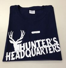 Hunter's Headquarters Women's Short Sleeve T-Shirt (NEW)