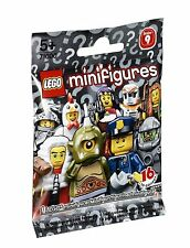 LEGO MiniFigures Series 9 (71000) - You Choose, Ships Fast!