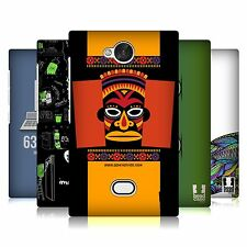HEAD CASE DESIGNS ANNIVERSARY MIX HARD BACK CASE FOR NOKIA ASHA 503