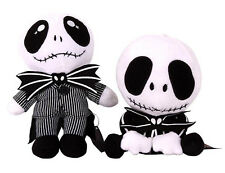 "9"" Nightmare Before Christmas Jack Skellington Plush Toy Cute Kid Soft Toy Doll"