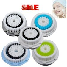2015 New Replacement Brush Heads for Clarisonic Mia, Mia2, Aria and Pro Plus