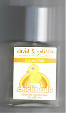 DEMETER FRAGRANCE LIBRARY PICK ME UP COLOGNE SPRAY OR ROLL ON PERFUME OILS