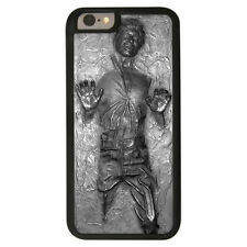 Han Solo Frozen in Carbonite iPhone 6 / 6 Plus Cover Case - Star Wars
