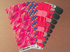 Jamberry Nail Wraps Shields Half Sheet Holiday, Hostess & Exclusives