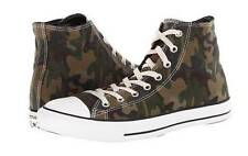 CONVERSE New Chuck Taylor All Star Hi Tops CAMO Shoes (11.5)