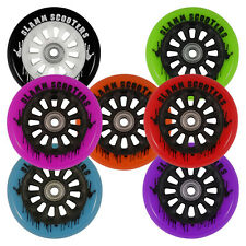 Slamm - Nylon Core Wheels - 100mm - Scooter Wheels - **One Wheel**