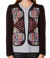 BILLABONG New Ladies Jacket MOONLIGHT Size (8 10 12 14)  RRP $99.99