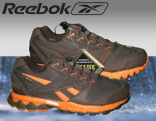 REEBOK PREMIER REETREK III GTX GORE-TEX DMX Ride Run Walking Trainers AUTHENTIC