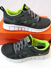 nike free run 2 (GS) youth running trainers 443742 093 sneakers shoes