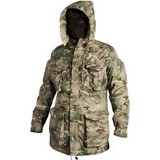 Helikon Military Patrol PCS Parka Windproof Mens Jacket Combat Soldier Smock MTP