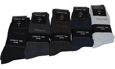 Cerruti 1881 Herrensocken 15 Paar Business Socken Freizeit