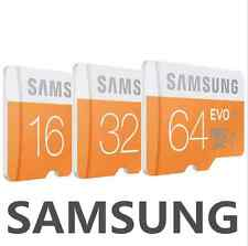 EVO 16GB 32GB Memory Card 48MB/s Micro SD Micro SDHC UHS-I Class10 For Samsung