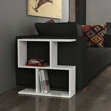 Homemania Contemporary Modern Design Side Table Coffee Table