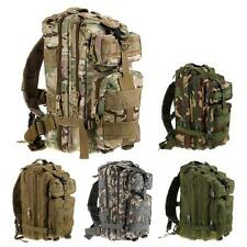 20L Outdoor Army Molle Day Bag 3P Assault Tactical Military Camping Backpack Bag