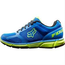 FOX Racing 04913-071 PODIUM Men's Blue Athletic Training Casual Shoes Sneakers