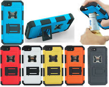 Shockproof Duty Armor Beer Bottle Opener Kick Stand Case Cover For Latest phone