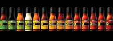 Buffalo Wild Wings Sauce and Seasoning. ALL FLAVORS!!!!!