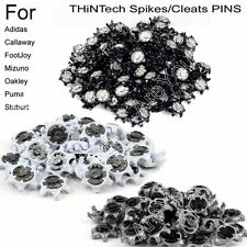 THiNTech Spikes/Cleats PINS Golf Shoes For PURE TOUR 360 Mizuno FootJoy Callaway