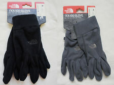 New The North Face Mens TKA 100 Fleece Glove Gants Luva Guante