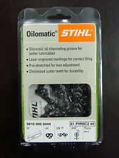 "Stihl 61PMM3 Oilomatic Picco Mini Low Kickback Saw Chain 12"" - 16"""