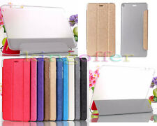 NEW PU Leather Flip Cover Case For Huawei MediaPad Honor T1 8 inch Tablet