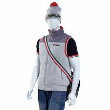 Sidi Casuals Grey Winter Gilet / Body Warmer / Leisurewear
