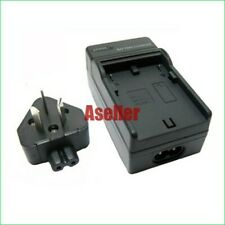Li-10B Li-12B Battery Charger For Olympus MJU 1000 810 800 600 500 410 400 300