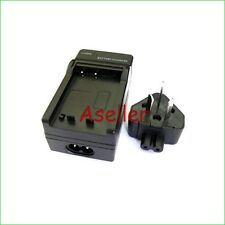 Battery Charger For Canon BP-808 BP-809 BP-819 BP-827 FS10 FS100 FS11 FS20 FS200
