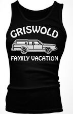 Griswold Family Vacation-Walley World Movie Funny  Boy Beater Tank Top
