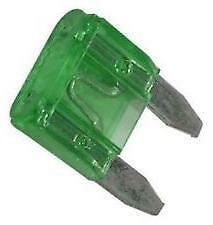 + 5 x Mini Blade Fuses 30A 30 Amp for INFINITI o/e spec