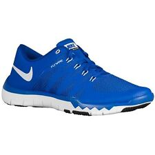 NIKE MEN'S FREE TRAINER 5.0 TB 20% OFF RETAIL  723987-410