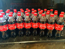 2015 SHARE A COKE WITH -20 0Z. COCA COLA BOTTLE -MANY NAMES TO CHOOSE FROM A-Z