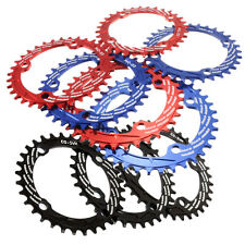 NW Single Narrow Wide 9/10/ 11 speed Bike Bicycle Cycling Chainring 32 34 36T