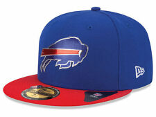 Official 2015 NFL Draft On Stage Buffalo Bills New Era 59FIFTY Fitted Hat