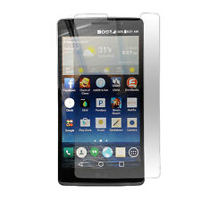 For LG G Stylo LCD Screen Protector Guard with Cleaning Cloth Accessory