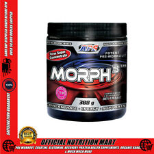 APS MORPH 3 PRE WORKOUT WATERMELON - MORPH3 - NEW MESOMORPH MOSO-MORPH
