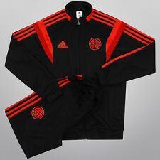 AFA River Plate 2014 2015 Adidas Training Suit Black PES Tracksuit Players