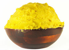 Ghana RAW AFRICAN SHEA BUTTER ORGANIC Pure Grade A Unprocessed Fresh MADE