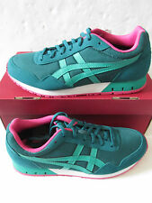 onitsuka tiger womens curreo trainers D4K8N 8088 shoes sneakers asics