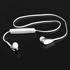 Neckband Wireless Bluetooth Long Standby Time Sports Headset Headphone 2 Colors