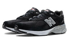 Men's Running Shoes NEW BALANCE M990 V3 Black - Made in USA