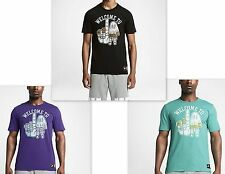 """NIKE Kobe """"Welcome to LA"""" Men's T-Shirt 659907 3 COLORS TO CHOOSE FROM"""