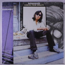 RODRIGUEZ: Coming From Reality LP Sealed (180 gram reissue, repress) Rock & Pop