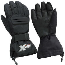 Castle Platform Insulated Winter Cold Weather Snowmobile Snow Gloves