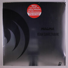 MAGMA: Riah Sahiltaahk LP Sealed (France, 180 gram reissue, w/ download) Rock &