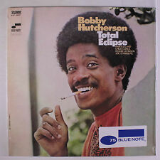 BOBBY HUTCHERSON: Total Eclipse LP Sealed (reissue) Jazz
