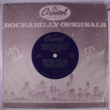 VARIOUS: Rockabilly Originals LP Sealed (UK) Rockabilly