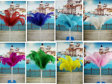 Wholesale 10-200pcs High Quality Natural OSTRICH FEATHERS 12-16 inch/30-40 cm