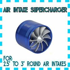 PERFORMANCE AIR INTAKE SUPERCHARGER TURBO FAN FREE USA SHIP (FOR CHRYSLER) (Fits: PT Cruiser)