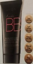 Avon Ideal Flawless BB Beauty Balm Cream  1 Fl. Oz.You Choose Your Color!
